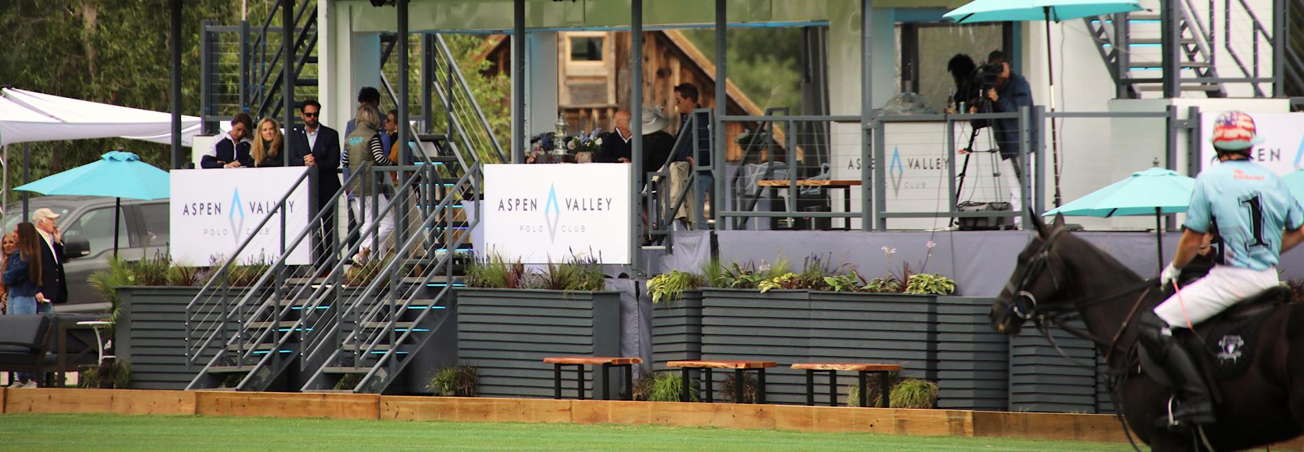 Aspen Valley Polo Club