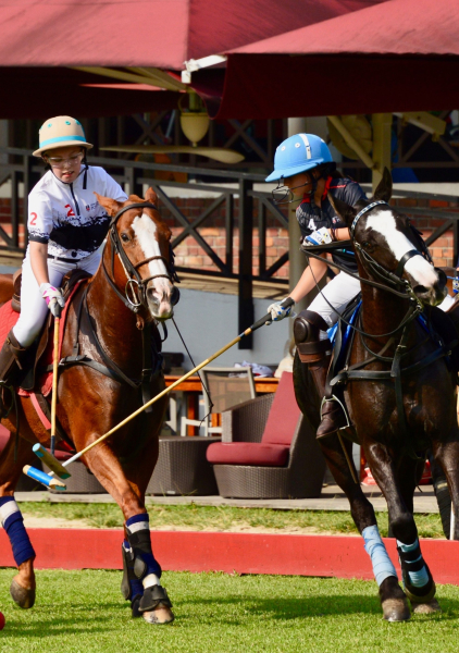 Instructional Chukkers